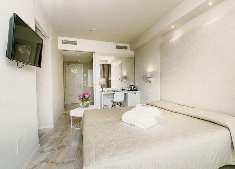 Hotelzimmer mit Tennis im Hotel Du Parc Sirmione