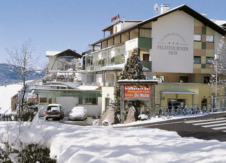 Panorama Wellness Hotel Feldthurnerhof 25 Bewertungen - Bild von DERTOUR