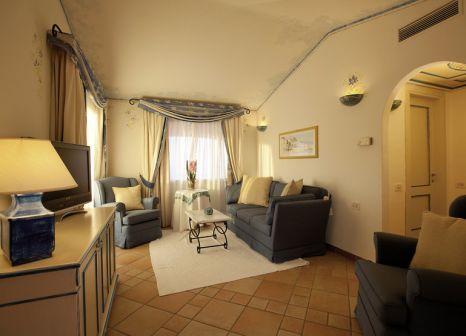 Hotelzimmer im Grand Hotel Porto Cervo günstig bei weg.de
