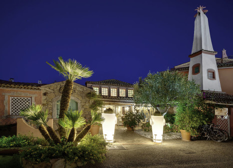 Grand Hotel Porto Cervo günstig bei weg.de buchen - Bild von DERTOUR