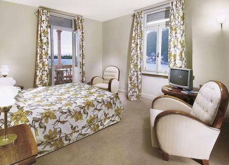 Hotelzimmer mit Tennis im Milano