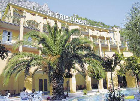 Hotel Cristina in Oberitalienische Seen & Gardasee - Bild von DERTOUR