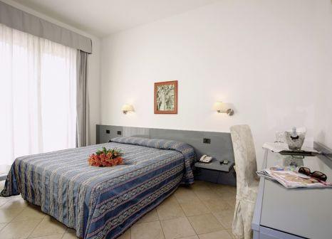 Hotelzimmer mit Tischtennis im Alfieri
