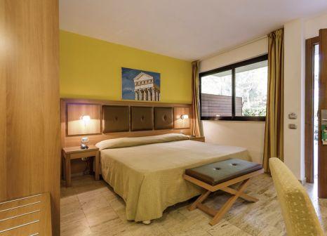 Hotelzimmer mit Volleyball im Fiesta Athenee Palace