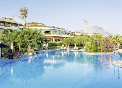 Hotel Fiesta Athenee Palace 91 Bewertungen - Bild von DERTOUR