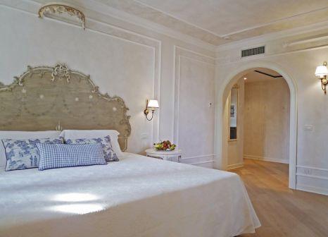 Hotelzimmer mit Fitness im Chervò Golf Hotel Spa & Resort San Vigilio