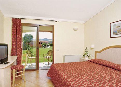 Hotelzimmer mit Golf im Hotel Nibaru