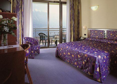 Hotelzimmer mit Tischtennis im Royal Village