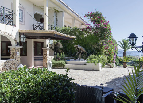 Hotel Palau günstig bei weg.de buchen - Bild von DERTOUR