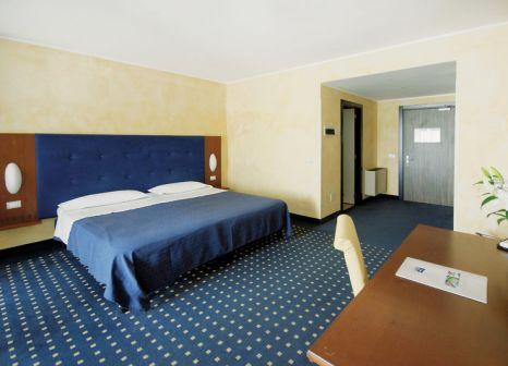 Hotelzimmer mit Tennis im Hotel Villa Maria