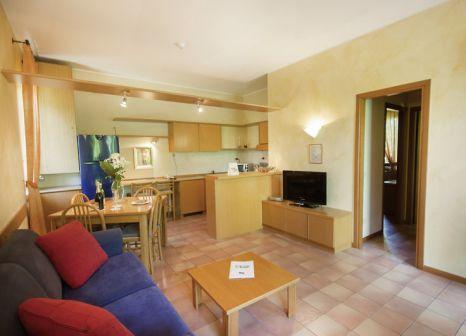 Hotelzimmer mit Kinderpool im Hotel Villa Maria