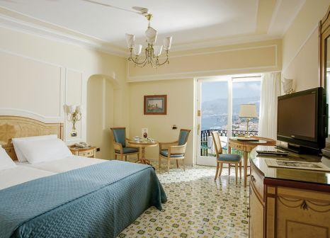 Hotelzimmer im Grand Hotel Capodimonte günstig bei weg.de