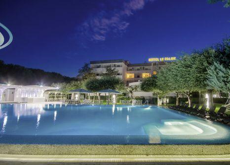 Hotel Le Palme günstig bei weg.de buchen - Bild von DERTOUR