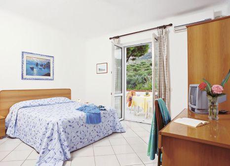 Hotelzimmer mit Tennis im Park Hotel Terme Mediterraneo