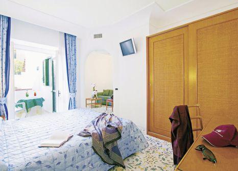 Hotelzimmer mit Mountainbike im Park Hotel Terme Mediterraneo