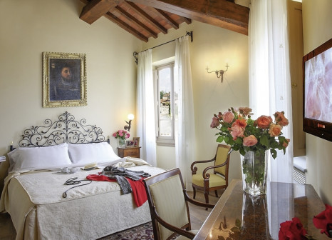 Hotelzimmer im Mulino di Firenze günstig bei weg.de