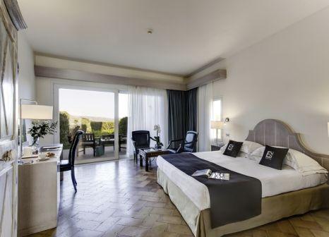 Hotel L'Ea Bianca Luxury Resort in Sardinien - Bild von DERTOUR