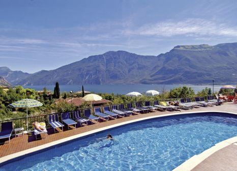 Hotel Residence Oasi in Oberitalienische Seen & Gardasee - Bild von DERTOUR
