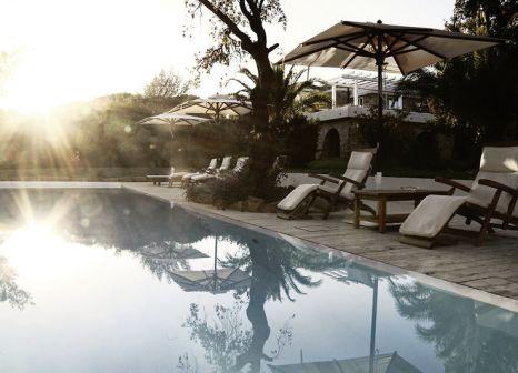 Hotel Lanthia Resort in Sardinien - Bild von DERTOUR