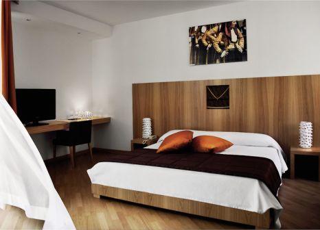 Hotelzimmer mit Tennis im Lanthia Resort