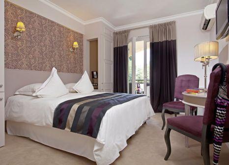 Hotelzimmer mit Fitness im Hôtel Le Vallon de Valrugues & Spa