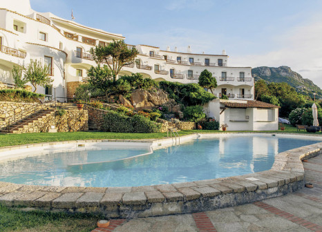 Hotel Luci di la Muntagna in Sardinien - Bild von DERTOUR