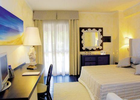 Hotelzimmer mit Fitness im Baia dei Faraglioni