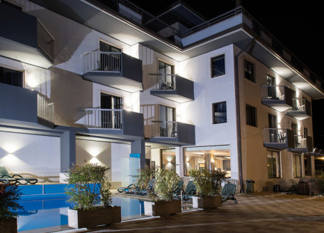 Arco Smart Hotel günstig bei weg.de buchen - Bild von DERTOUR
