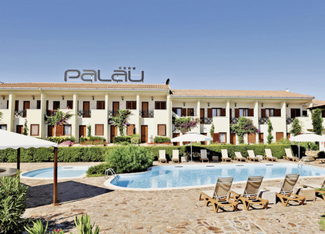 Hotel Palau 15 Bewertungen - Bild von DERTOUR
