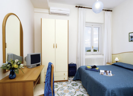 Hotelzimmer mit Fitness im Hotel Casa di Meglio