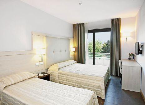 Hotelzimmer mit Golf im Porto Azzurro
