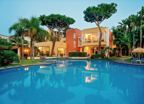 Hotel Albergo La Reginella Resort & SPA Ischia 56 Bewertungen - Bild von DERTOUR