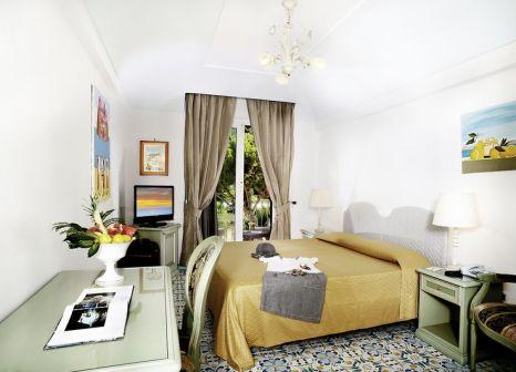 Hotelzimmer mit Tennis im Albergo La Reginella Resort & SPA Ischia