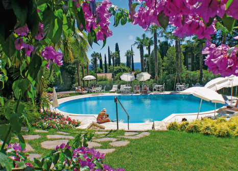 Hotel Villa Sofia in Oberitalienische Seen & Gardasee - Bild von DERTOUR