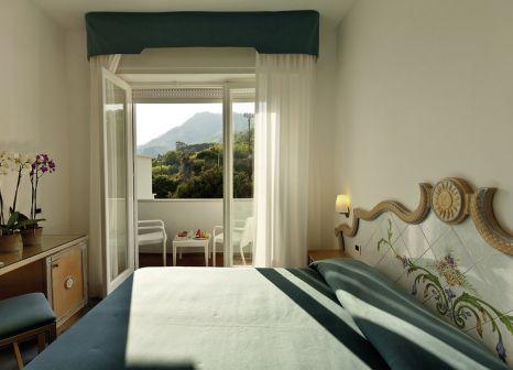 Hotelzimmer mit Yoga im San Giorgio Terme