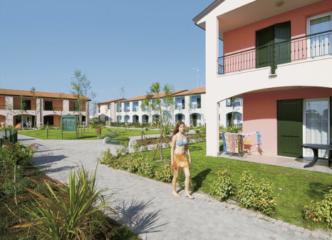 Hotel Feriendorf Villaggio Ai Pioppi günstig bei weg.de buchen - Bild von DERTOUR