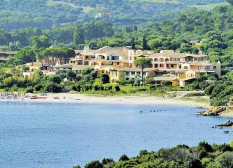 Abi d´Oru Sardinian Beach Hotel & Spa in Sardinien - Bild von DERTOUR