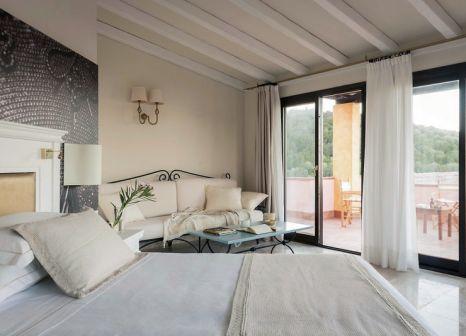 Hotelzimmer im Abi d´Oru Sardinian Beach Hotel & Spa günstig bei weg.de