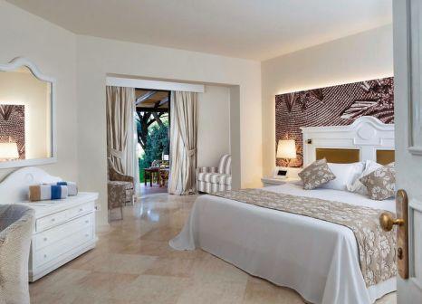Hotelzimmer mit Yoga im Abi d´Oru Sardinian Beach Hotel & Spa