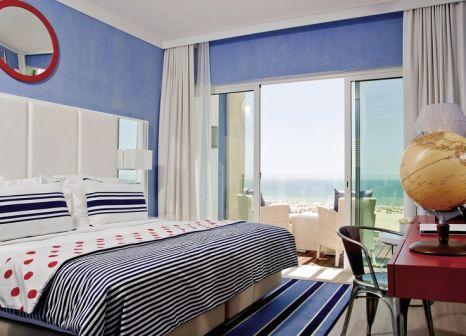 Hotelzimmer mit Mountainbike im Bela Vista Hotel & Spa