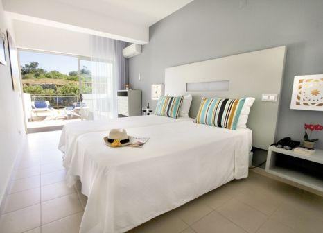 Hotelzimmer mit Golf im Carvi Beach Hotel Algarve