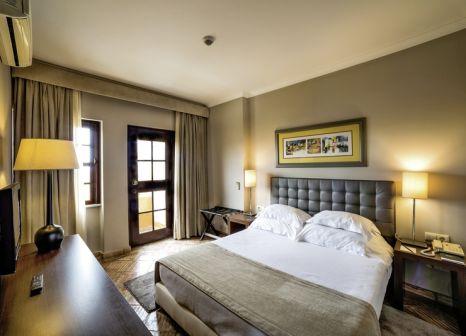 Hotelzimmer mit Fitness im Vila Galé Albacora