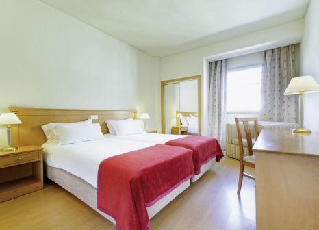 Hotelzimmer mit Golf im TRYP Porto Centro