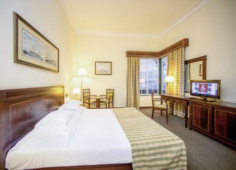 Hotelzimmer mit Minigolf im Vila Galé Ericeira