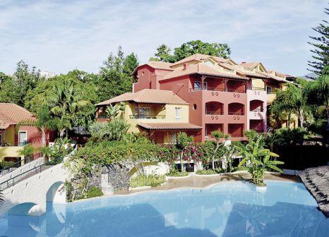 Hotel Pestana Village in Madeira - Bild von DERTOUR
