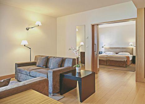 Hotelzimmer mit Fitness im Madeira Hotel Golden Residence