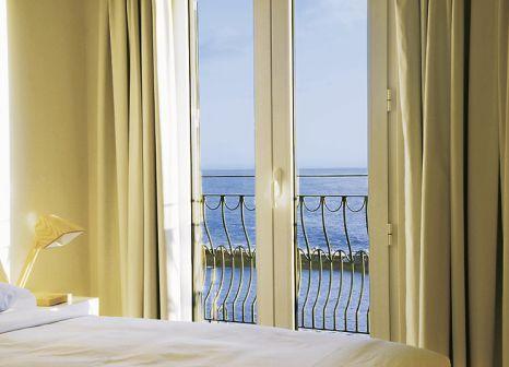 Hotelzimmer mit Tischtennis im Hotel Da Vila