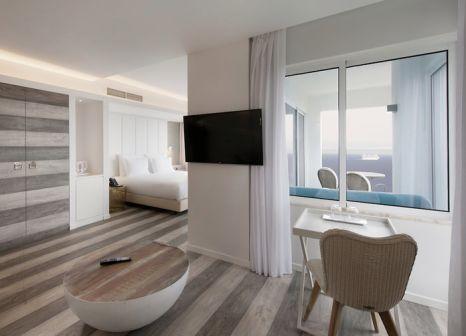 Hotelzimmer mit Tennis im Alto Lido