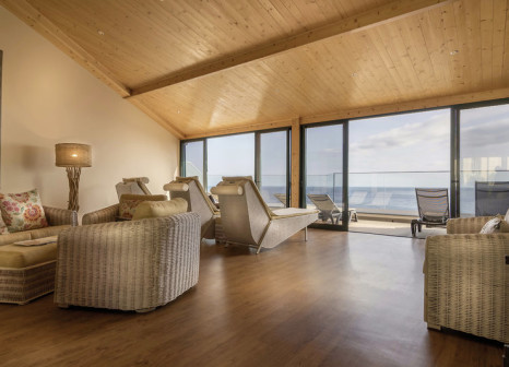 Galo Resort Hotel Alpino Atlantico 9 Bewertungen - Bild von DERTOUR
