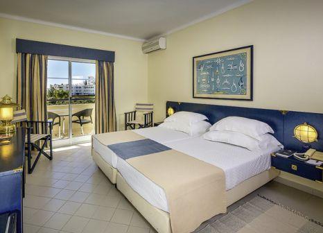 Hotelzimmer mit Golf im Vila Galé Nautico